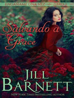 cover image of Salvando a Grace