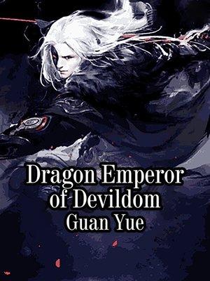 cover image of Dragon Emperor of Devildom