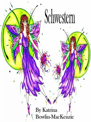cover image of Schwestern