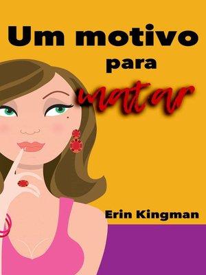 cover image of Um motivo para matar