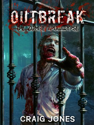 cover image of Outbreak