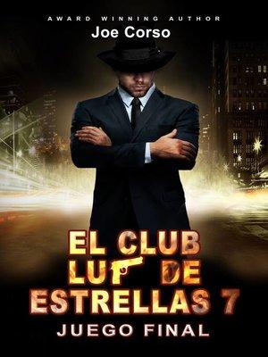 cover image of El Club Luz de Estrellas 7