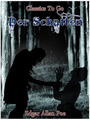 cover image of Schatten