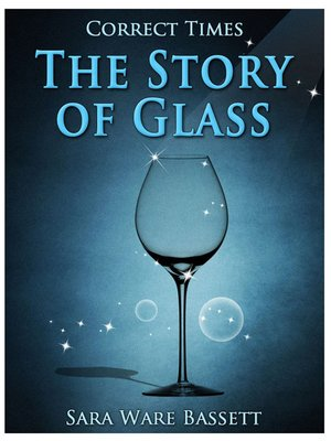 cover image of The Story of Glass