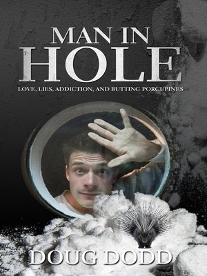 cover image of Man In Hole