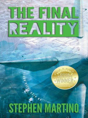 cover image of The Final Reality