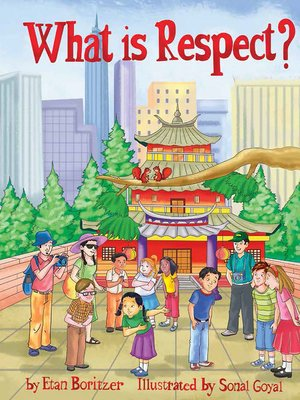 cover image of What is Respect?