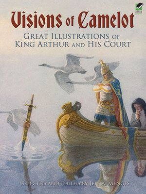 cover image of Visions of Camelot