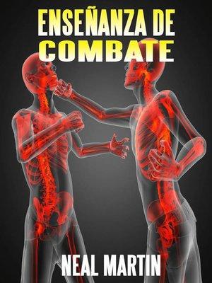 cover image of Enseñanza de Combate