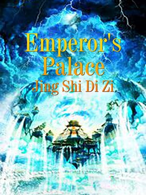 cover image of Emperor's Palace