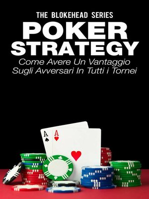 cover image of Poker Strategy