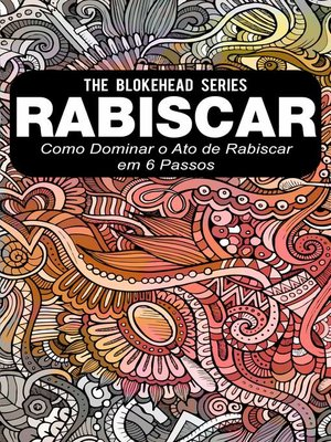 cover image of Rabiscar