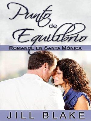 cover image of Punto de Equilibrio