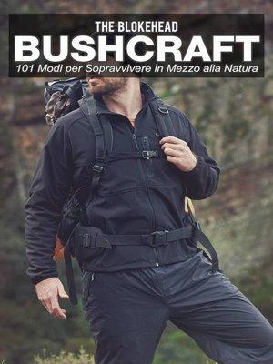 cover image of Bushcraft