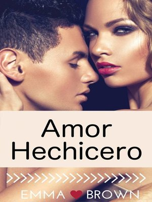 cover image of Amor Hechicero