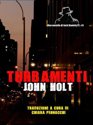cover image of Turbamenti