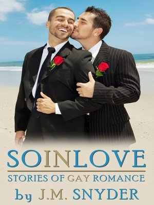 cover image of So In Love Box Set
