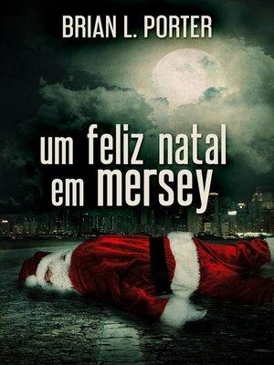 cover image of Um Feliz Natal em Mersey
