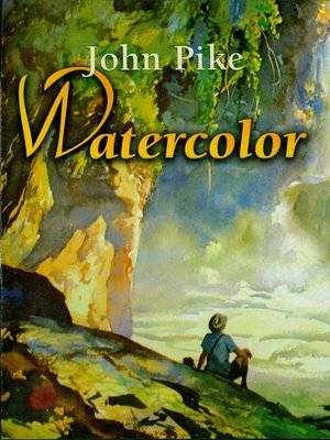 cover image of Watercolor