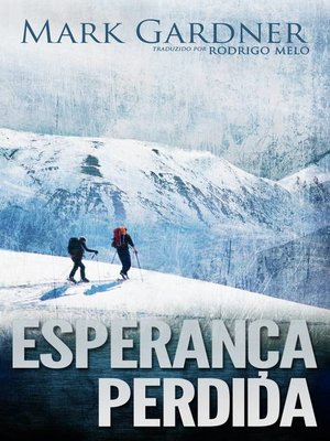 cover image of Esperança Perdida