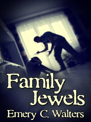 cover image of Family Jewels
