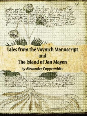 cover image of Tales from the Voynich Manuscript and the Island of Jan Mayen