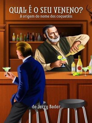 cover image of Qual é o seu veneno?