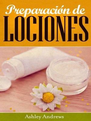 cover image of Preparación de Lociones
