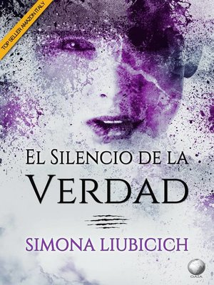 cover image of El silencio de la verdad