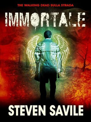 cover image of Immortale