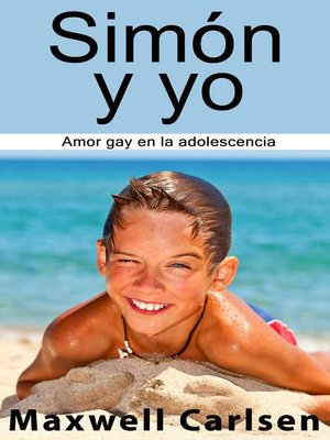 cover image of Simón y yo