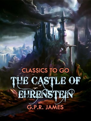 cover image of The Castle of Ehrenstein