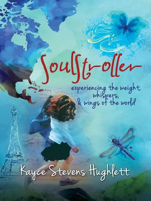 cover image of SoulStroller