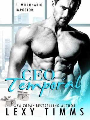 cover image of CEO Temporal