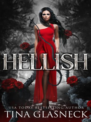 cover image of Hellish