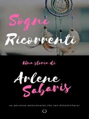 cover image of Sogni Ricorrenti