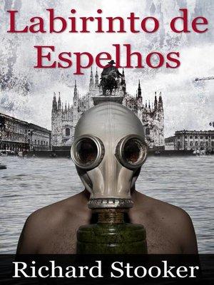 cover image of Labirinto de Espelhos
