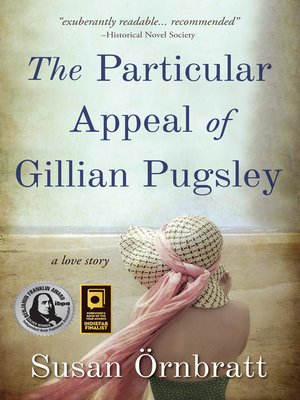 cover image of The Particular Appeal of Gillian Pugsley