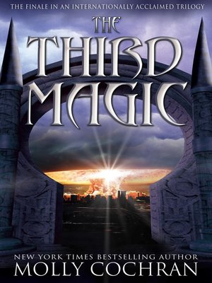cover image of The Third Magic