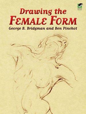 Pdf drawing female figure