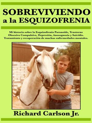 cover image of Sobreviviendo a la esquizofrenia