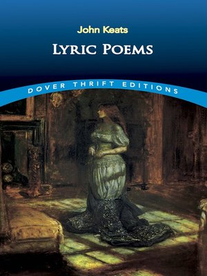 cover image of Lyric Poems