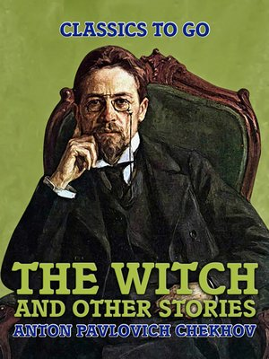 cover image of The Witch, and Other Stories
