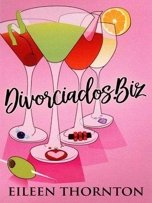 cover image of Divorciados.biz