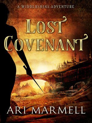 cover image of Lost Covenant