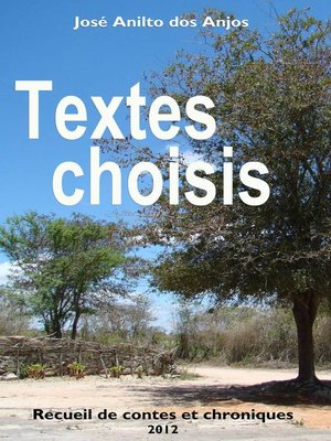 cover image of Textes Choisis