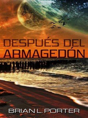 cover image of Después del Armagedón