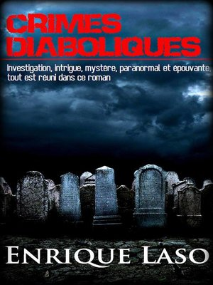 cover image of Crimes Diaboliques