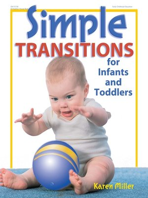 cover image of Simple Transitions for Infants and Toddlers