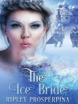 cover image of The Ice Bride